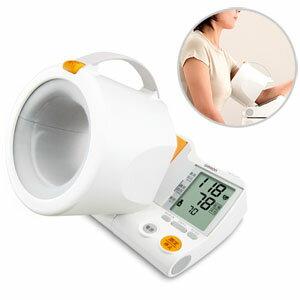 ★送料無料★オムロンデジタル自動血圧計 HEM-1000 スポットアーム【RCP】腕を通すだけで正しい測定姿勢をつくる「可動式腕帯」