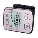 オムロン自動血圧計(手首測定式) HEM-6220ピンク 【RCP】 10P03Dec16