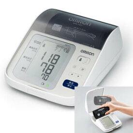 ★送料無料★オムロン上腕式血圧計 HEM-8731【RCP】 60回/2人分の過去の血圧値を記録し、表示する「メモリ機能」