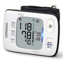 日本製(MADE IN JAPAN)オムロン自動血圧計(手首測定式) HEM-6301