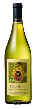 ハワイ パイナップルワイン マウイブラン 750ml 【6本で送料無料】MAUI BLANC