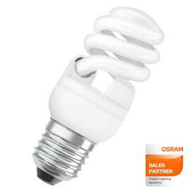 電球型蛍光ランプ(グローブレスタイプ)EFD15EN/12[昼白色]
