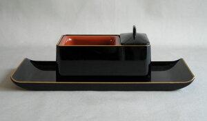 焼香盆セット