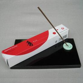 ■お香の薫り Japanese Incense 香 Koh【梅栄堂】