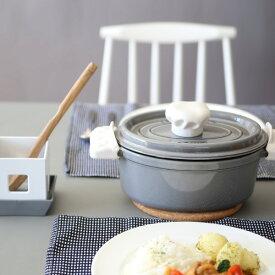 APYUI(アピュイ) キッチンミトン/鍋つかみ/両手用 ホワイト