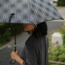 【梅雨の間だけ送料無料】kura (クーラ) Lisbet Friis(リズベットフリース)ミニフラワーパワーアンブレラ ブラック 傘