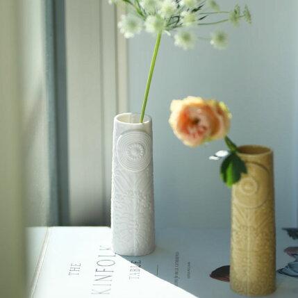 dottir(ドティエ)Pipanella(ピパネラ)フラワーベース/フラワーミニホワイト北欧/インテリア/花瓶/日本正規代理店品