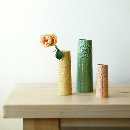 dottir(ドティエ)Pipanella(ピパネラ)フラワーベース/フラワーミニカレー北欧/インテリア/花瓶/日本正規代理店品