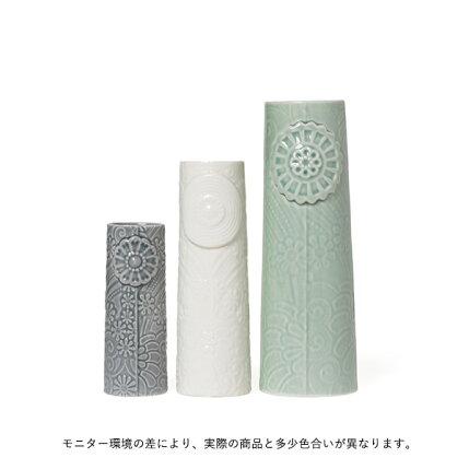 dottir(ドティエ)Pipanella(ピパネラ)フラワーベース/3個セットOceanView北欧/インテリア/花瓶/日本正規代理店品
