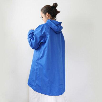 U-DAY(ユーデイ)マウンテンパーカFreeカーキ/ブルー/ブラックレインコート/レインウェア/雨具/合羽/かっぱ/レディース/メンズ/男女兼用/ユニセックス