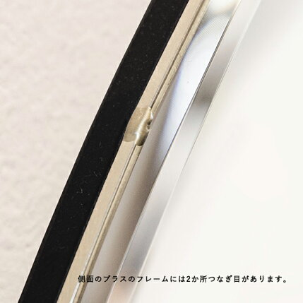 【受注発注】fermLIVING(ファームリビング)PondMirror(ポンドミラー)XLブラス北欧/鏡/壁掛け/インテリア/日本正規代理店品【大型送料】