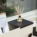 ferm LIVING (ファームリビング) Tray for Plant Box (トレイ) ブラックブラス 北欧/インテリア/日本正規代理店品