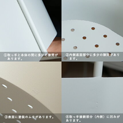 【受注発注】fermLIVING(ファームリビング)GribToolbox(グリブツールボックス)カシミア/オリーブ/ウォームグレー/ブラック北欧/ツールボックス/小物収納/インテリア/日本正規代理店品