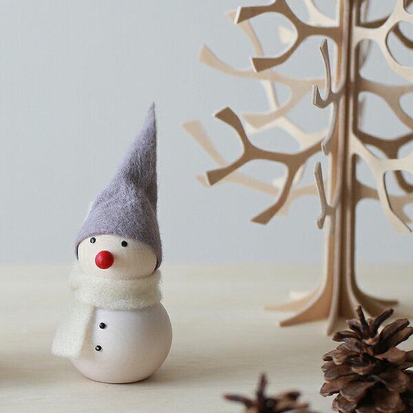 10月末頃発送予定!aarikka (アアリッカ) 雪だるま 北欧雑貨/日本正規代理店品/北欧/インテリア/クリスマス