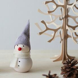 11月初旬発送予定! aarikka (アアリッカ) 雪だるま 北欧雑貨/日本正規代理店品/北欧/インテリア/クリスマス