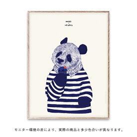 【受注発注】MADO (マド) ポスター 30×40cm Soft Gallery Coney