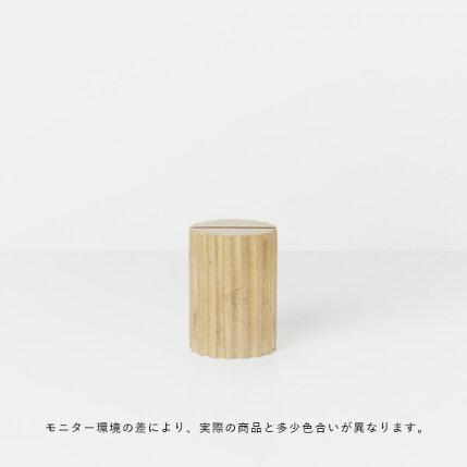 fermLIVING(ファームリビング)CardStand(カードスタンド)Columnブラス北欧/インテリア/日本正規代理店品★★★