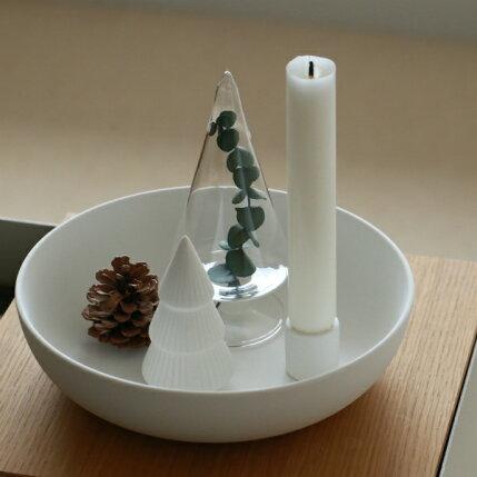 WinterTalesホワイトツリー北欧雑貨/インテリア/クリスマス