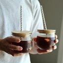 8月下旬発送予定!WECK (ウェック) KOZLIFEオリジナル WECK GIFT BOX DRINK BOTTLE SET(ドリンクボトルセット)/TULIP 370ml×2(ペーパーバックなし) グラス/キャニスター/キッチン