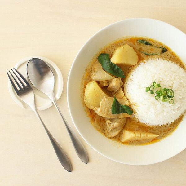箸休め(箸&スプーン) 箸置き/薬味皿/醤油皿/小皿 ホワイト