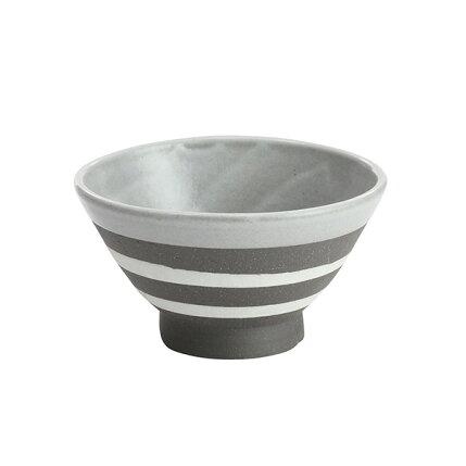 KOZ茶碗ボーダー