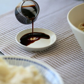 小田陶器 TOH/Re50 豆皿(浅/Φ96mm×H13mm) クリーム 和洋食器/食器/皿