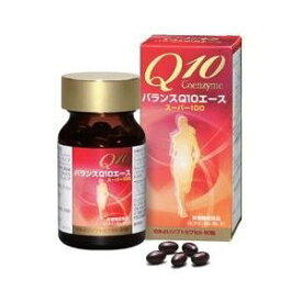 バランスQ10エース スーパー100 明治製薬 L−カルニチン含