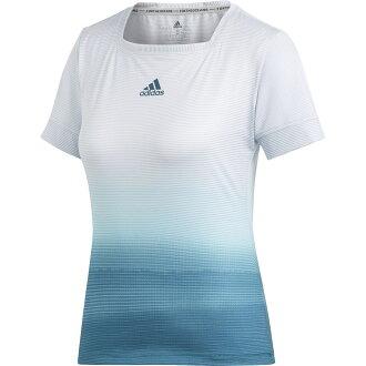 """10%OFF优惠券对象""阿迪达斯adidas网球服装女士TENNIS PARLEY TEE FRO04 2019SS"