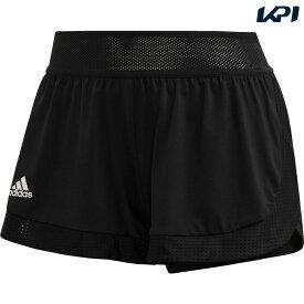 【全品10%OFFクーポン対象】アディダス adidas テニスウェア レディース Match Shorts ショートパンツ GLL24 2020SS [ポスト投函便対応]
