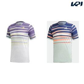 アディダス adidas テニスウェア メンズ FREELIFT Tee HEAT.RDY メンズ Tシャツ GKD48 2020SS [ポスト投函便対応]