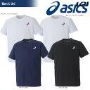 asics(アシックス)「Tシャツ XA101N」スポーツウェア「SS」【KPI】