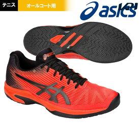 『全品10%OFFクーポン対象』アシックス asics テニスシューズ メンズ SOLUTION SPEED FF ソリューションスピード FF 1041A003-808 オールコート用