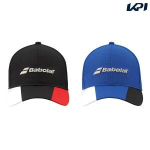 【全品10%OFFクーポン対象】バボラ Babolat テニスキャップ・バイザー ユニセックス GAME CAP ゲームキャップ BTAQJC02 2020FW