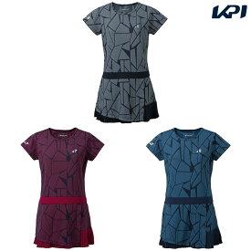 【全品10%OFFクーポン〜9/20】バボラ Babolat テニスウェア レディース VS DRESS ドレス BWG1372 2021FW