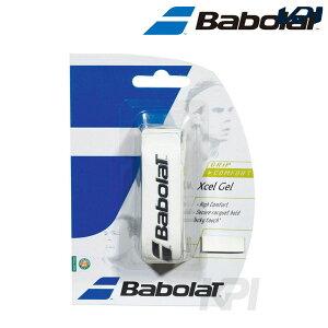 【全品10%OFFクーポン対象】BabolaT(バボラ)「Xcel Gel エクセル ジェル(1本入) BA670058」リプレイスメントグリップテープ