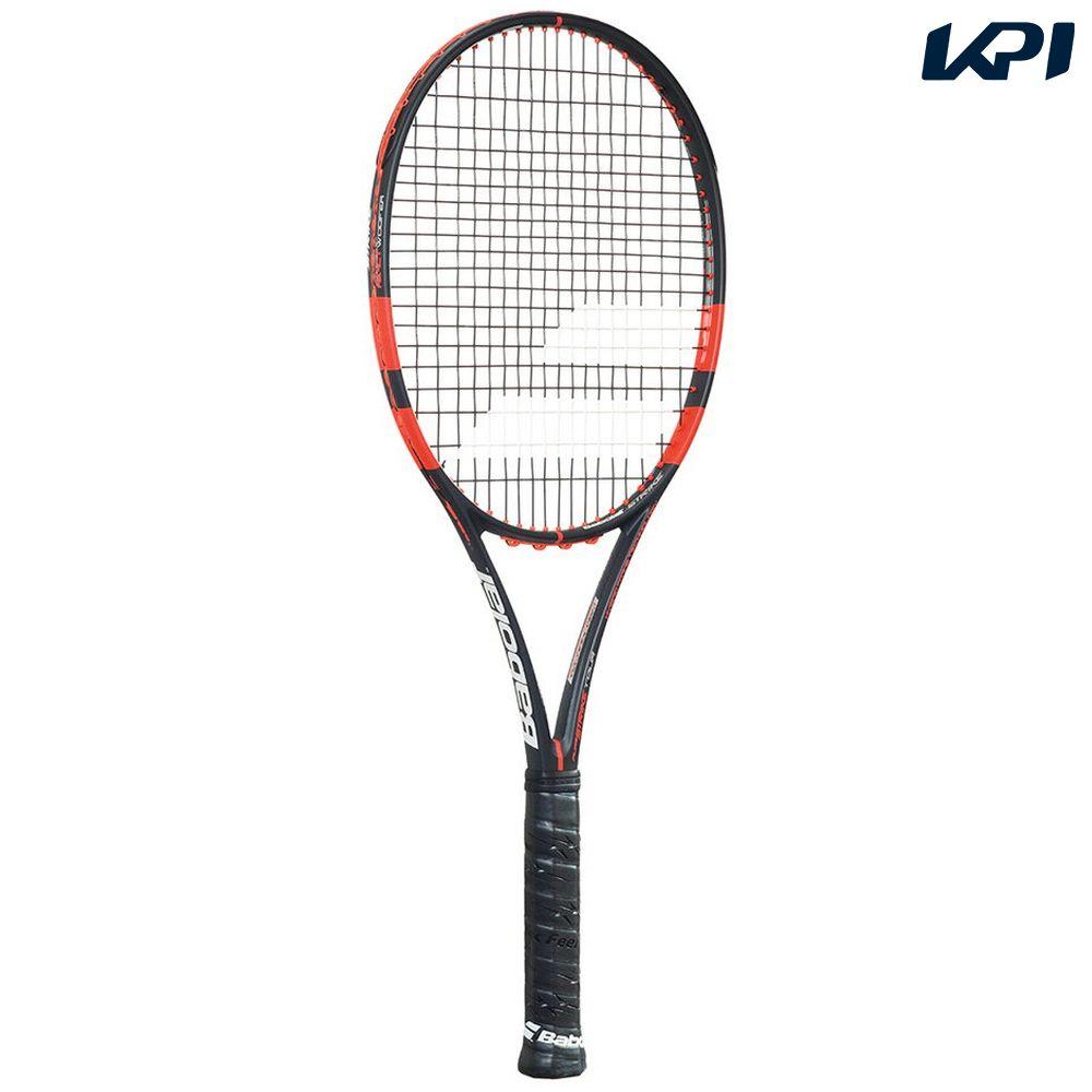 「あす楽対応」硬式テニスラケット Babolat(バボラ)「PURE STRIKE TOUR(ピュアストライクツアー) BF101198」【KPI】『即日出荷』