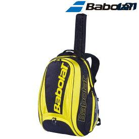 【全品10%OFFクーポン】バボラ Babolat テニスバッグ・ケース BACKPACK バックパック ラケット収納可 BB753074