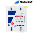 BabolaT(バボラ)「Pro Team SP プロチームSP×12 (12本入) BA654011」オーバーグリップテープ