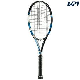 「あす楽対応」【均一セール】BabolaT(バボラ)「PURE DRIVE TOUR+(ピュアドライブツアー+) BF101233」硬式テニスラケット 『即日出荷』