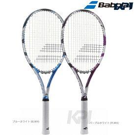 【12/10限定▼さらに50%OFF!半額クーポン対象】Babolat(バボラ)「DRIVE LITE(ドライブ ライト) BF101264」硬式テニスラケット