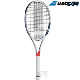 【全品10%OFFクーポン+対象3店舗買いまわり最大10倍】Babolat(バボラ)「PURE STRIKE VS(ピュアストライクVS) BF101313」硬式テニスラケット【KPI】