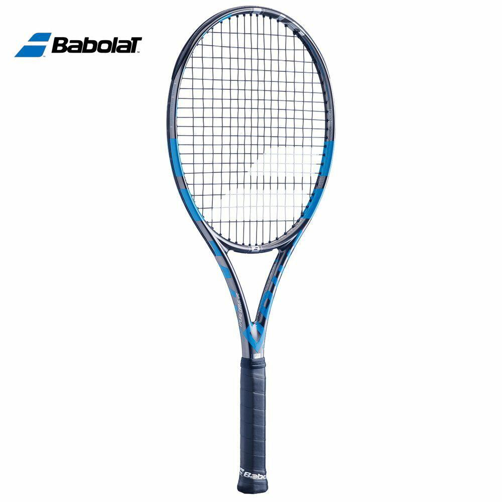 『10%OFFクーポン対象』バボラ Babolat テニス硬式テニスラケット PURE DRIVE VS ピュア ドライブVS BF101328 3月発売予定※予約