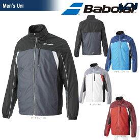 【全品10%OFFクーポン対象】「あす楽対応」【均一セール】バボラ(Babolat)「Unisex ウィンドジャケット BAB-4757」テニスウェア「FW」 『即日出荷』