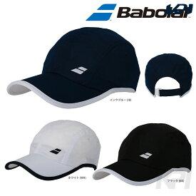 【3月3日〜発送開始※予約】Babolat(バボラ)「ゲームキャップ BAB-C700」テニスウェア「2017SS」