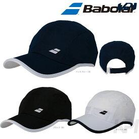バボラ(Babolat)「Women's レディース ゲームキャップ BAB-C700W」テニスウェア「2017FW」