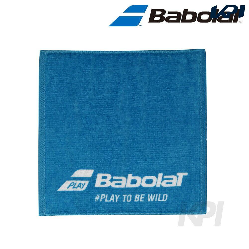 「2017新製品」Babolat(バボラ)「ハンドタオル BAB-T701」「2017SS」