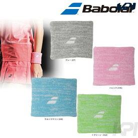 【均一セール】「あす楽対応」Babolat(バボラ)「リストバンド BAB-W702」テニスウェア「SS」[ポスト投函便対応]『即日出荷』