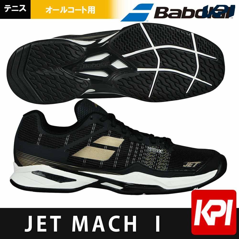「あす楽対応」バボラ Babolat テニスシューズ メンズ JET MACH I ジェットマッハ ALL COURT M オールコート用 BAS18649 『即日出荷』