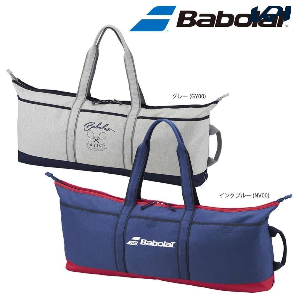 『全品10%OFFクーポン対象』バボラ Babolat テニスバッグ・ケース ナローバック BTALJA00