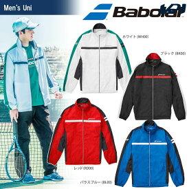「あす楽対応」バボラ Babolat テニスウェア ユニセックス ウインドジャケット BTUMJK04 2018FW 『即日出荷』